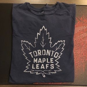 Other - Toronto Maple Leafs T-shirt